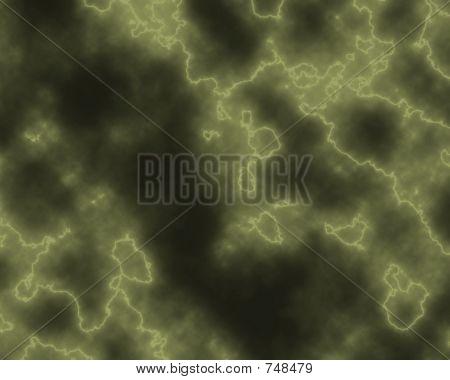 Green lightning abstraction