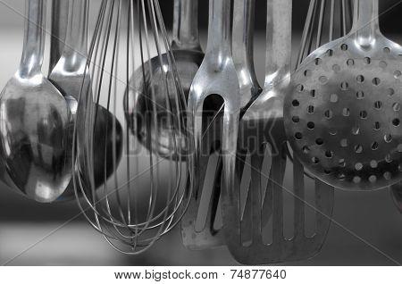 Kitchen Ladles