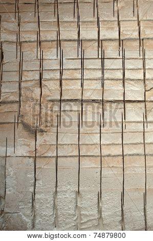 Tuff Quarry