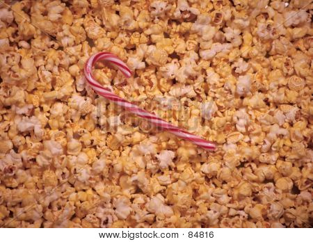 Pop Corn  Candy