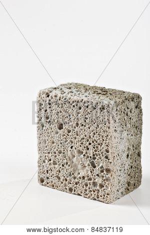 Porous Brick Material