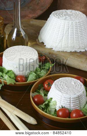 italian fresh cheese