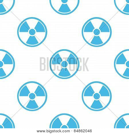 Nuclear seamless pattern