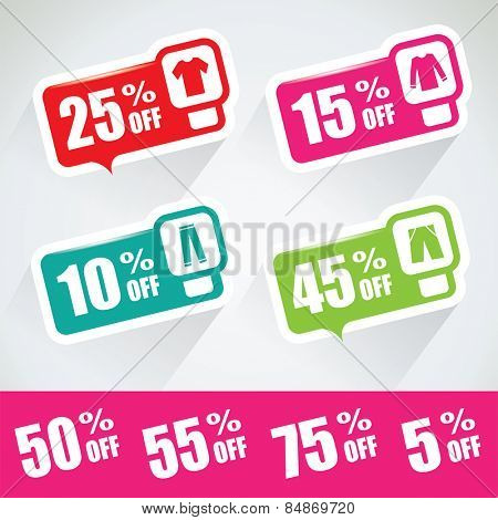 Special offer and discount price bubble set