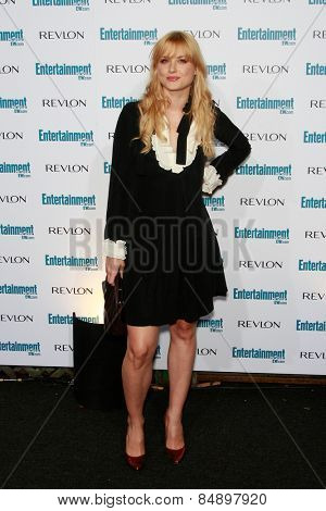 BEVERLY HILLS - SEP 20: Alexandra Breckenridge at the 6th Annual Entertainment Weekly Pre-EMMY party  on September 20, 2008 in Beverly Hills, California