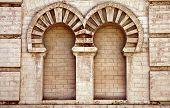 picture of niche  - Double niche in old house in Cadiz  - JPG