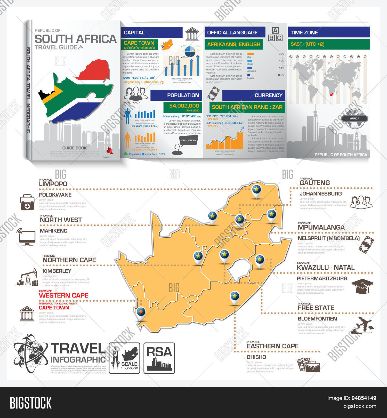 Graphic Design Pricing Guide South Africa
