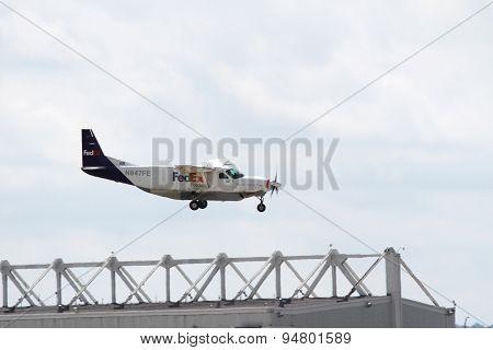 Fedex Cessna 208B