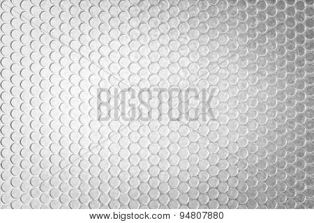 Grid Wall Texture White Color