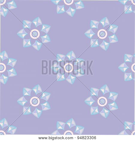 geometric abstract seamless background