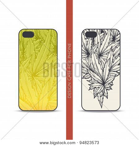 Design Case for Phone Two