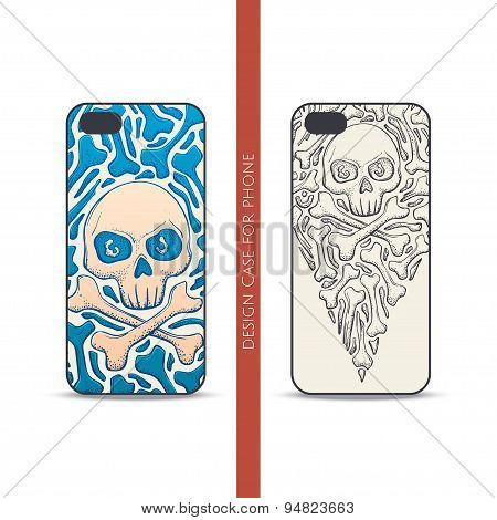 Design Case for Phone One