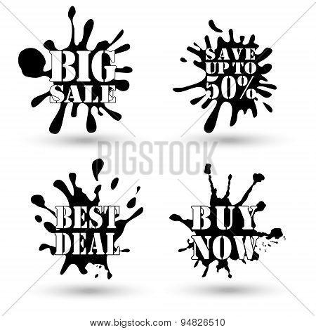 Sale Blot Collection