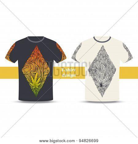 Tshirt Design Three