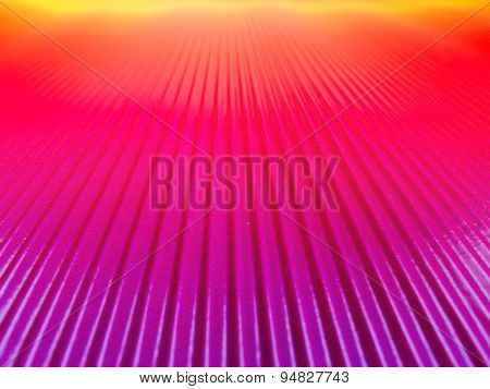 Beautiful Gradient Background In Shades Of Purple