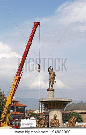 Philip Ii Macedon