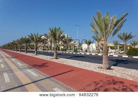 Promenade In Ras Al Khaimah
