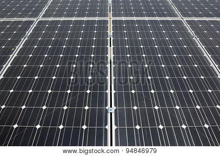 Solar Panel.
