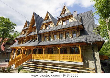 Gran, Holiday House In Zakopane