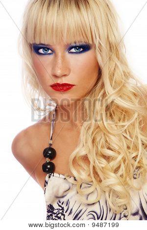 Beleza loira