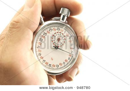 Stop Watch