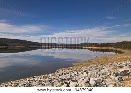 Harvey Dam, Western Australia
