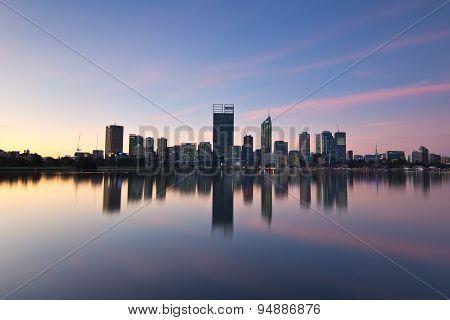 Perth City, Western Australia