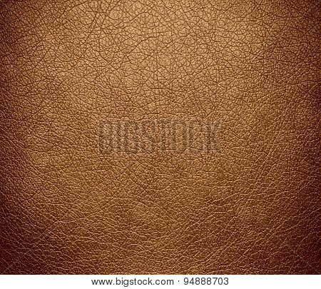 Deer leather texture background