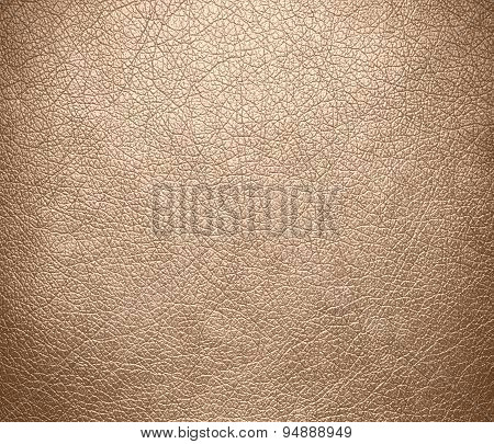 Desert sand leather texture background