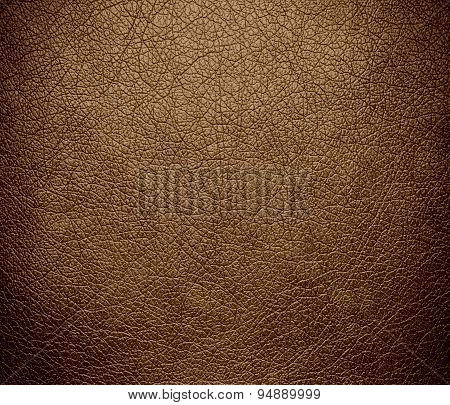 Dirt leather texture background