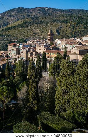Tivoli -  Rome Italy