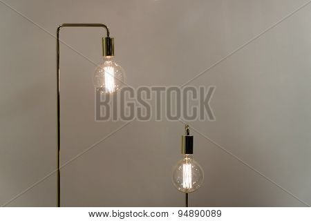 Low Watt Tunsgten Bulb
