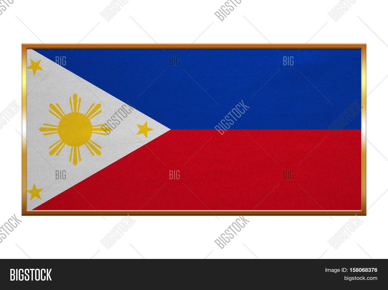 Philippine national official flag image photo bigstock philippine national official flag patriotic symbol banner element background correct colors flag of buycottarizona Images