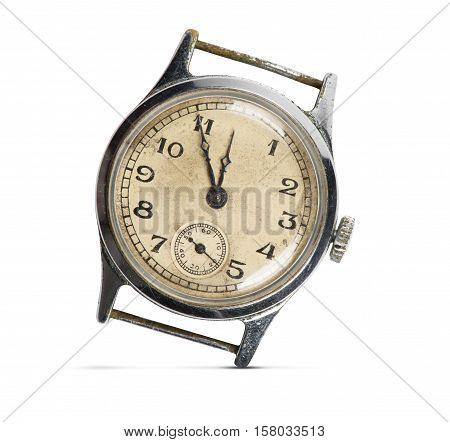 Vintage Retro Style Watch