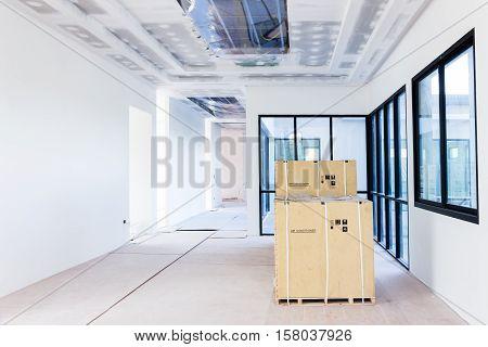 Ceiling Gypsum Board