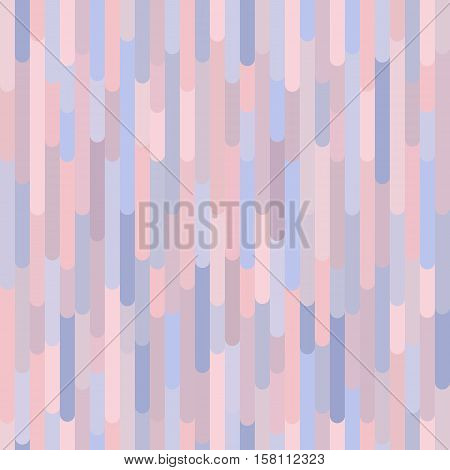 Vertical stripes vector seamless pattern. Background texture in trendy colors 2016: rose quartz & serenity, soft pink & light blue. Decorative design element for print, card, banner, cover, invitation