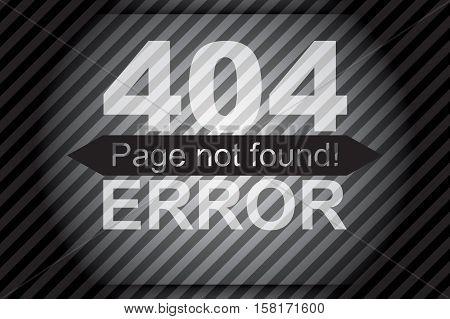 The Error 404