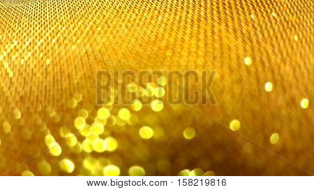 gold color texture and background stock photo