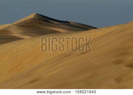 Dune Pyla, Pilat, Aquitaine In France