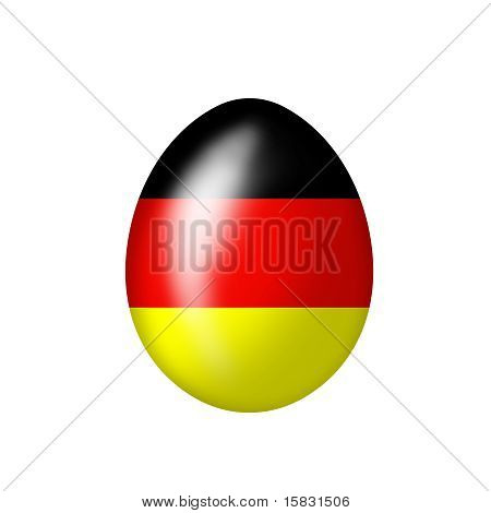 German Egg