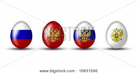 Russia's Landmark