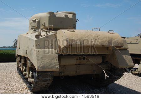 The  Beige Tank