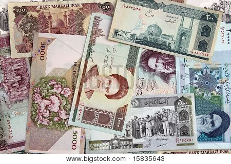 Iran Money
