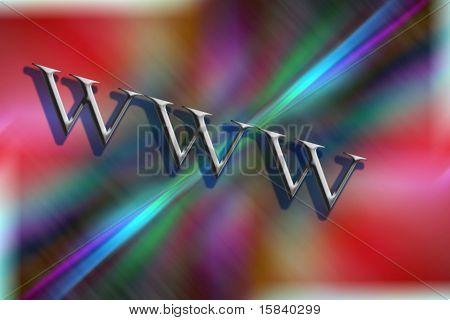 www, internet, page