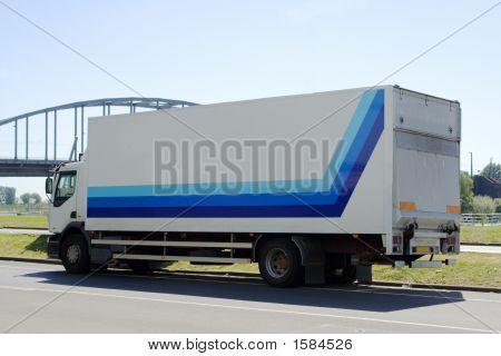 Freight LKW