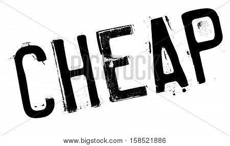 Cheap Stamp