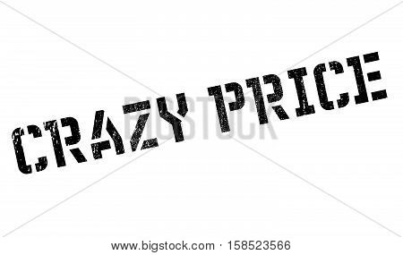 Crazy Price Stamp