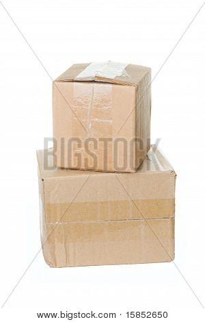 Package Boxes