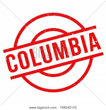Columbia Rubber Stamp