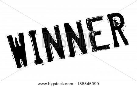 Winner Stamp